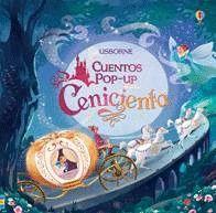 CENICIENTA - CUENTOS POP-UP