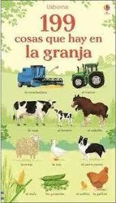 199 COSAS QUE HAY EN LA GRANJA