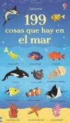 199 COSAS QUE HAY EN EL MAR