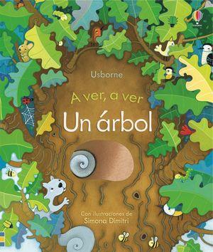 UN ÁRBOL -  A VER, A VER