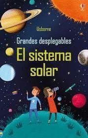 EL SISTEMA SOLAR. GRANDES DESPLEGABLES
