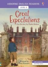 GREAT EXPECTATIONS UER 3