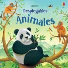 ANIMALES DESPLEGABLES