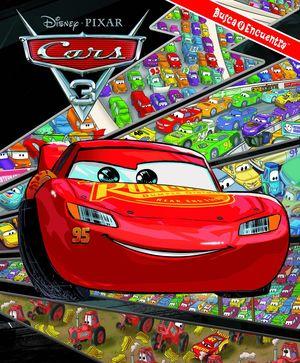 CARS. BUSCA Y ENCUENTRA
