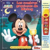 ALLÁ VAMOS!. MICKEY Y SUS AMIGOS
