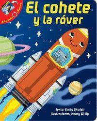 EL COHETE Y LA ROVER / TODO SOBRE LOS COHETES