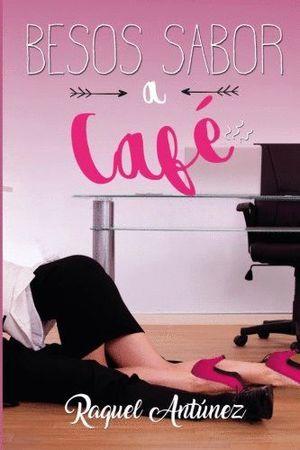 BESOS SABOR A CAFÉ