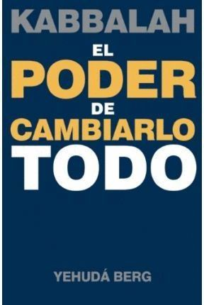 EL PODER DE CAMBIARLO TODO