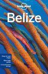 BELIZE (INGLES)