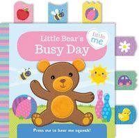 LITTLE BEAR'S BUSY DAY