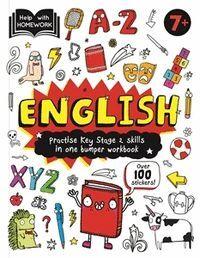 HELP WITH HOMEWORK. ENGLISH (AGE 7)