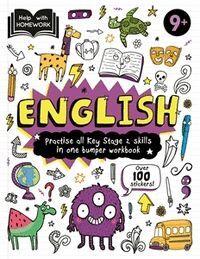 HELP WITH HOMEWORK. ENGLISH (AGE 9)