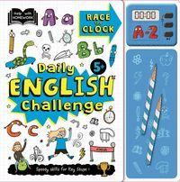 ENGLISH CHALLENGE PACK
