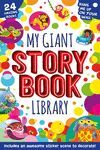 DY GIANT STORY BOOK LIBRARY