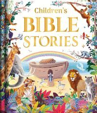 CHILDREN'S BIBLE STORIES