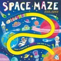 SPACE MAZE EXPLORER