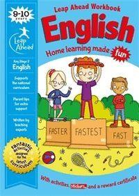 LEAP AHEAD WORKBOOK ENGLISH 9-10 YEARS