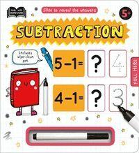 HELP WITH HOMEWORK: SUBTRACTION 5+