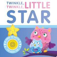 TWINKLE TWINKLE, LITTLE STAR. LITTLE ME