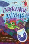 UNDERWATER ANIMALS (MAGICAL LIGHT BOOK)