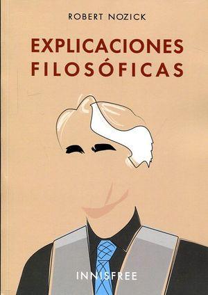 EXPLICACIONES FILOSOFICAS