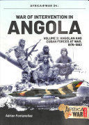 WAR OF INTERVENTION IN ANGOLA, VOLUME 2
