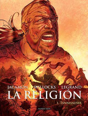 LA RELIGIÓN 1TANNHAUSER