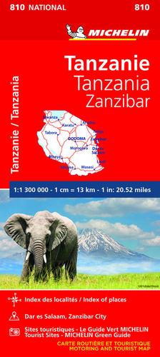 M. NATIONAL TANZANIA-ZANZIBAR 2020