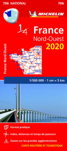 M. NATIONAL FRANCIA NORD-OUEST 2020