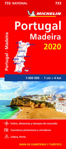 M. NATIONAL - PORTUGAL MADEIRA 2020