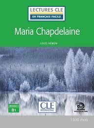 MARIA CHAPDELAINE - NIVEAU 3 B1