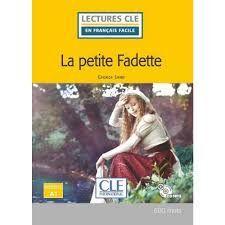LA PETITE FADETTE - NIVEAU 1 A1  +CD