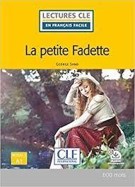 LA PETITE FADETTE - NIVEAU 1 A1