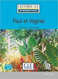 PAUL ET VIRGINI. NIVEAU 2 A2. AUDIO TELECHARGEABLE