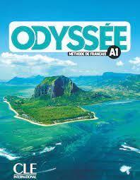ODYSSÉE. METHODE DE FRANCAIS A1