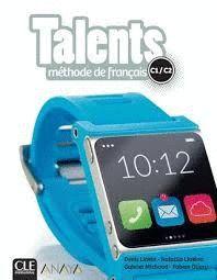 TALENTS METHODE DE FRANCAIS C1/C2