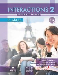 INTERACTIONS 2 - A1.2 METHODE DE FRANCAIS