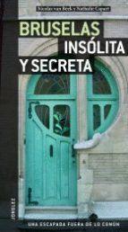 BRUSELAS. INSOLITA Y SECRETA