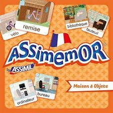 ASSIMEMOR. HOUSE AND OBJECTS