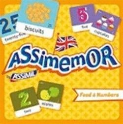 ASSIMEMOR. FOOD AND NUMBERS