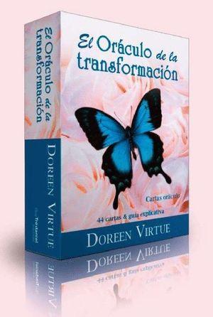 EL ORÁCULO DE LA TRANSFORMACIÓN