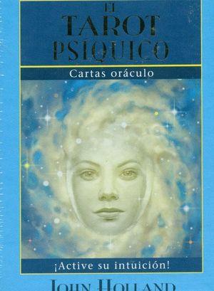 EL TAROT PSIQUICO. CARTAS ORÁCULO