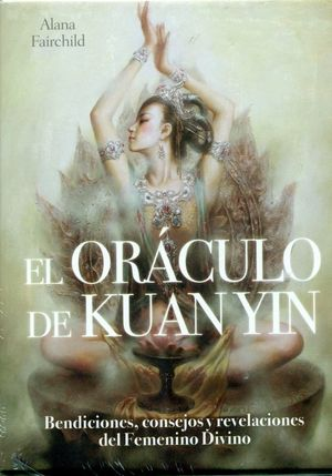 EL ORACULO DE KUAN YIN