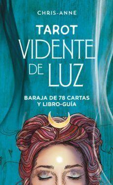 TAROT VIDENTE DE LUZ (CAJA)