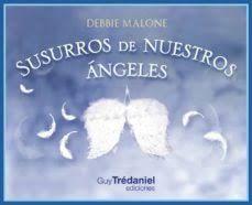 SUSURROS DE NUESTROS ANGELES (CAJA)
