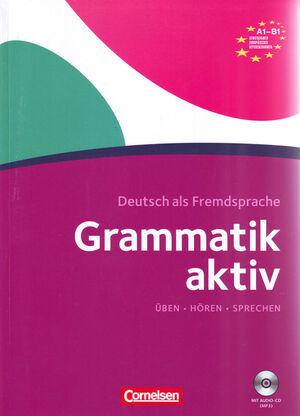 GRAMMATIK AKTIV A1 - B1