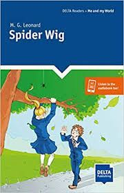 SPIDER WIG