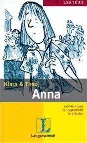 ANNA. KLARA & THEO. LEKTURE