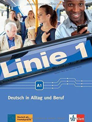 LINIE 1 A1 ALUM+EJER+DVD