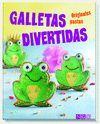 GALLETAS DIVERTIDAS